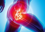 Dr shailendra patil review about hip replacement