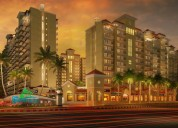 Chd resortico y-suites commercial project @ 63 lac
