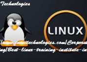 Best linux training institute in noida