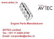 Avtec is a engine parts manufacturer  like cylinde