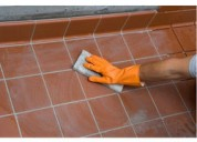 V s enterprises - tiles grouting services in banga