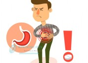 How can homeopathy help in gastric problems
