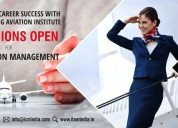 Bba aviation & airport management in delhi, mumbai