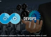 Best devops training institute in noida