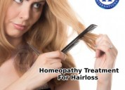 homeopathy treatment for hairloss