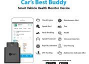 myOrien Humanize Technology- A Driver's Best Frien