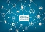 Artificial intelligence certification institute in