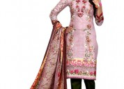 Online salwar suit shopping in india at eanythingi