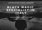 Powerful black magic specialist in italy