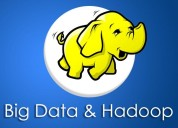 Bigdata hadoop training in thane,mumbai
