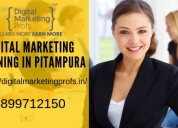 Best digital marketing training in pitampura by di