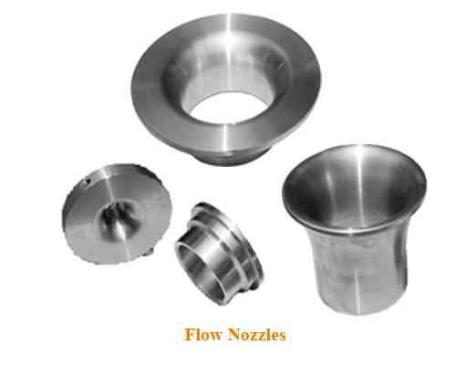 Flow Nozzle Manufacturer in India