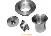 Flow nozzle manufacturer in india