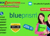 Best blue prism training institute in chennai