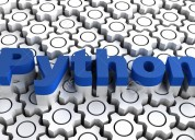 Learn python training in mumbai