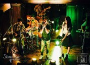 Top live bands for weddings