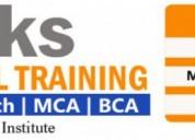Best graphic designing training center