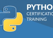 Python programming classes in thane and mumbai