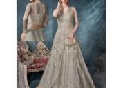 Salwar kameez for wedding reception