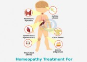 Best homeopathy treatment for autoimmune disorder
