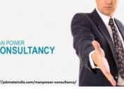 Jobmate staffing solution: manpower consultancy in