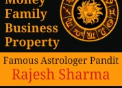 Astrologer rajesh sharm ji now in bengaluru