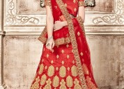 Online lehenga shopping in india at eanythingindia
