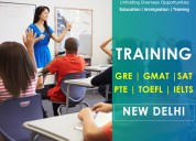 Abroad training programs at new delhi