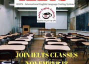 Ielts classe near noida extension
