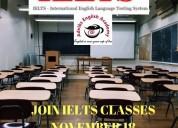 IELTS Classes noida Sec 62