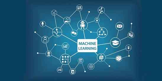 Machine learning training with placement