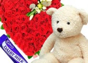 Valentnes day special combo gift for dream of love