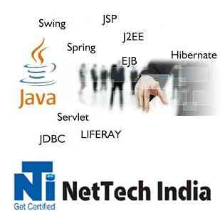 Best Java Courses Institute in Mumbai|NettechIndia
