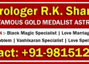 Famous Astrologer Sanjay Shastri Now In Chennai