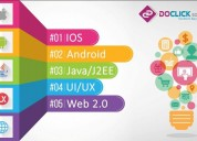 Good php,mysql training in coimbatore at doclick