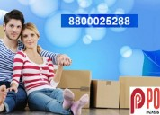 Get reliable packers and movers services in delhi