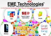 digital marketing training in mohali