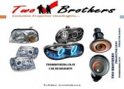 Led tail lights 09711410017