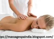 Best massage centres in pune, mumbai, hyderabad, t