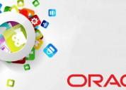 Learn oracle dba training in thane mumbai