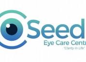 Eye care hospital in bangalore