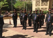 Security guard services agency in mumbai