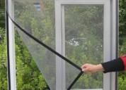 Fly nets for windows - phiferindia