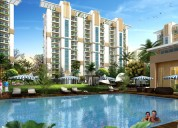 Emaar Gurgaon Greens Ready To Move Apartment
