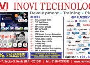 Best machine learning training institute in noida