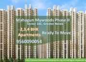Best Locating Home in Mahagun Mywoods Noida West