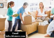 Packers and movers in puzhal (chennai)