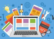 Best dynamic website services are provided by mcm