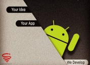 Mobile application developers in hyderabad