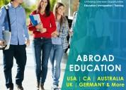 study abroad consultants at ahmadabad